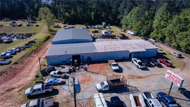 3621 Highway 29 South, Anderson, SC 29626 (MLS #20227694) :: Les Walden Real Estate
