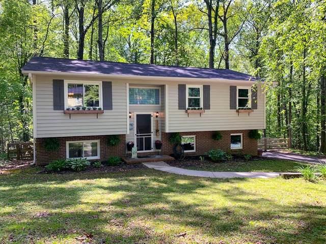 325 Woodland Circle, Pendleton, SC 29670 (MLS #20227713) :: Les Walden Real Estate