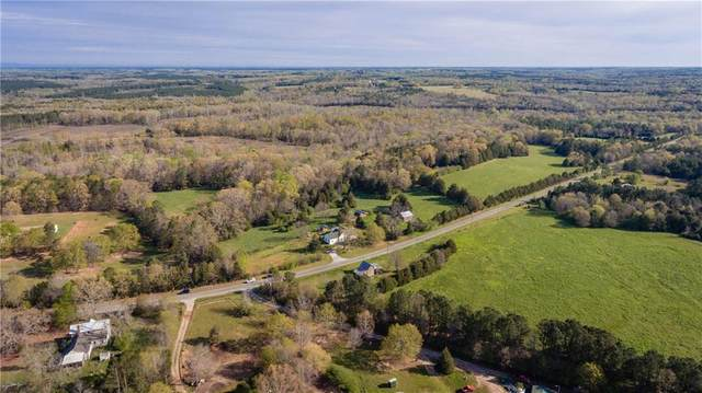 239 Hook Road, Honea Path, SC 29654 (MLS #20227753) :: The Powell Group