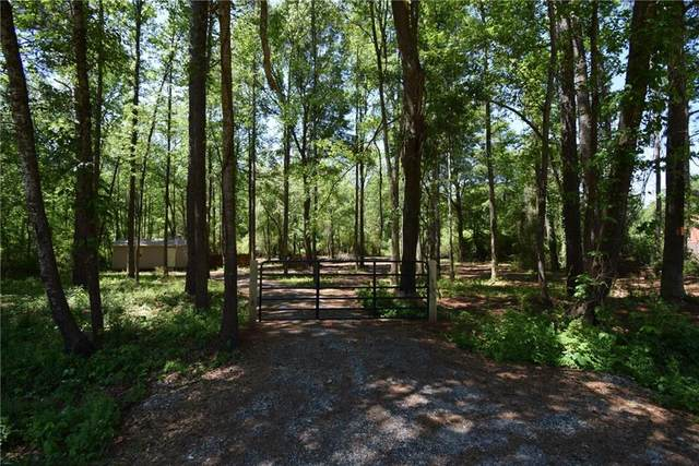 119 Westwood Circle, Anderson, SC 29626 (MLS #20227810) :: The Powell Group