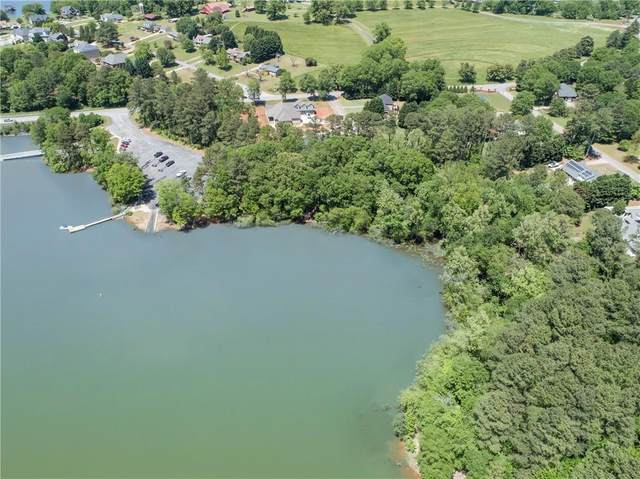 103 Sunrise View, Anderson, SC 29621 (MLS #20227819) :: Les Walden Real Estate