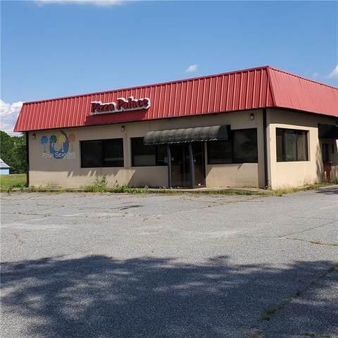 6130 Belton Highway, Belton, SC 29627 (MLS #20227835) :: The Powell Group