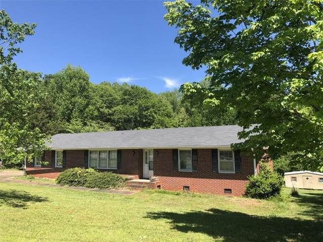 209 Cathey Road, Anderson, SC 29621 (MLS #20227864) :: Tri-County Properties at KW Lake Region