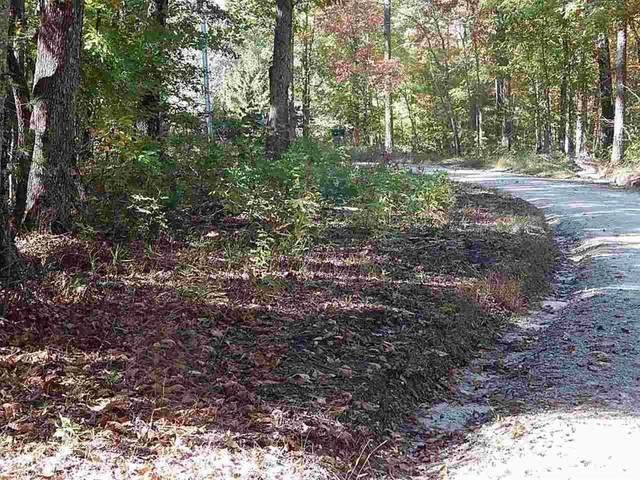 Tract B Autumn Eve Drive, Mountain  Rest, SC 29664 (MLS #20227892) :: The Powell Group