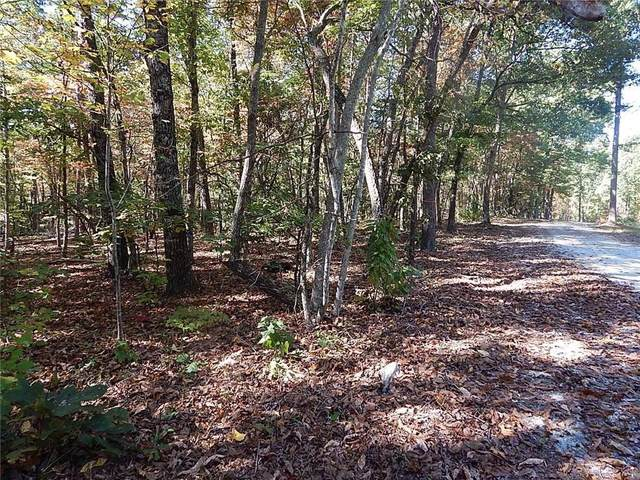 Tract D Autumn Eve Drive, Mountain  Rest, SC 29664 (MLS #20227893) :: The Powell Group