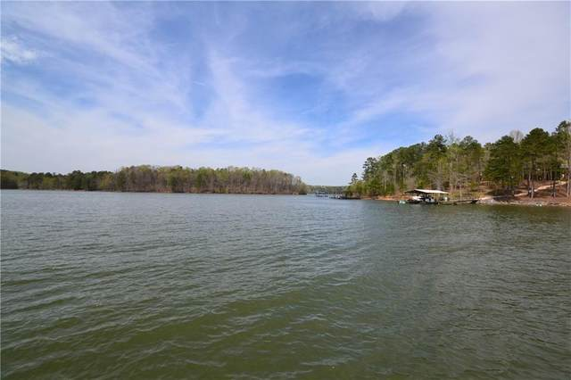 B-2-1 Dobbs Landing, Hartwell, GA 30643 (MLS #20227897) :: Les Walden Real Estate