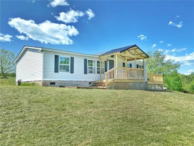 142 Canter Lane, Anderson, SC 29626 (MLS #20227975) :: Les Walden Real Estate