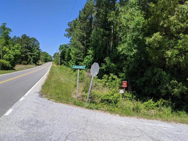00 Indian Mound Road, Ware Shoals, SC 29692 (MLS #20228058) :: Tri-County Properties at KW Lake Region