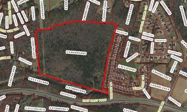 21 Gallant Lane, Anderson, SC 29621 (MLS #20228061) :: Les Walden Real Estate
