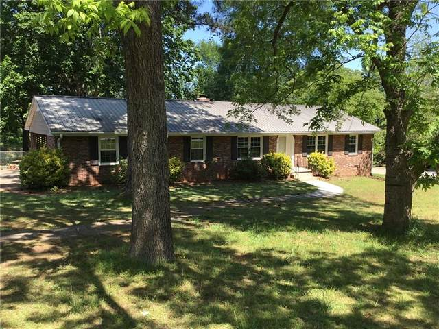 212 Timber Lane, Anderson, SC 29621 (MLS #20228177) :: Prime Realty