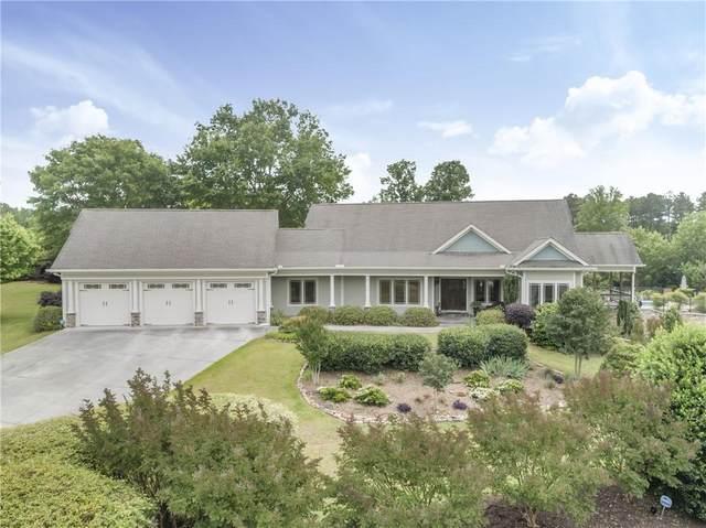 9 Shannon Court, Anderson, SC 29626 (MLS #20228223) :: Les Walden Real Estate