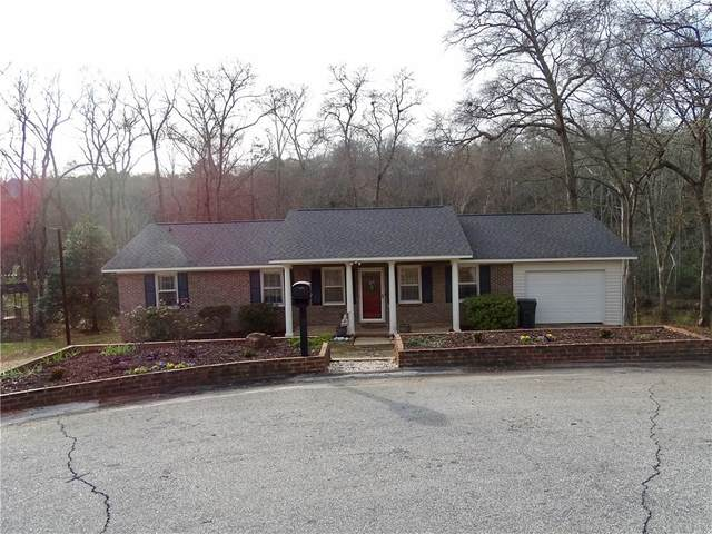 128 Sherman Court, Piedmont, SC 29673 (MLS #20228224) :: The Powell Group