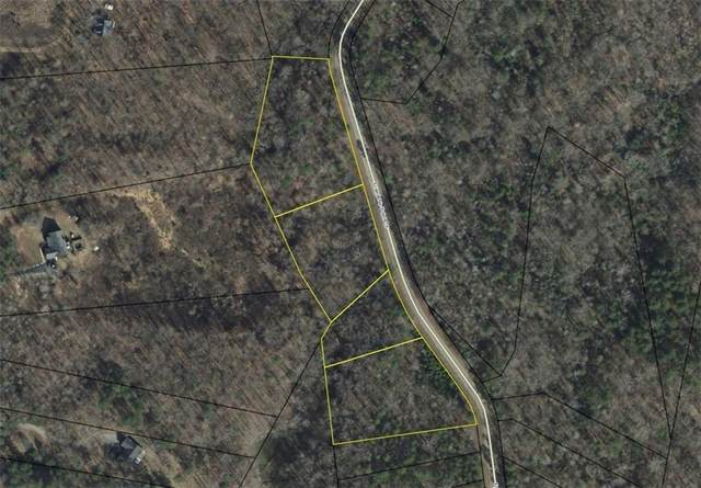 00 Friendship Pointe Drive, Seneca, SC 29678 (MLS #20228304) :: Tri-County Properties at KW Lake Region