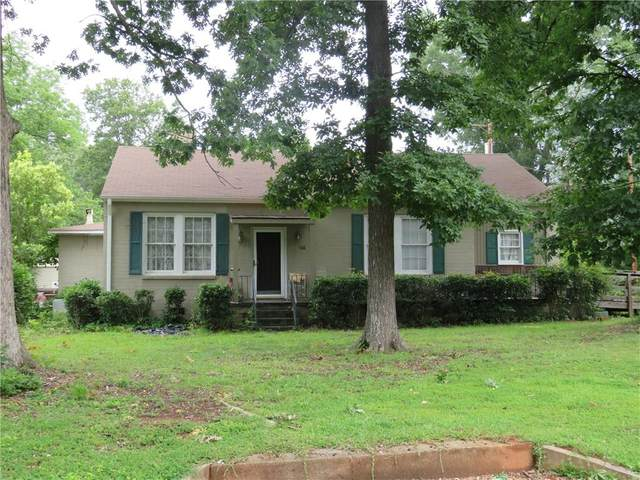 700 Westview Avenue, Anderson, SC 29621 (MLS #20228305) :: Tri-County Properties at KW Lake Region