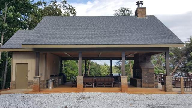 00 Peninsula Pines Drive, West Union, SC 29696 (MLS #20228328) :: The Powell Group