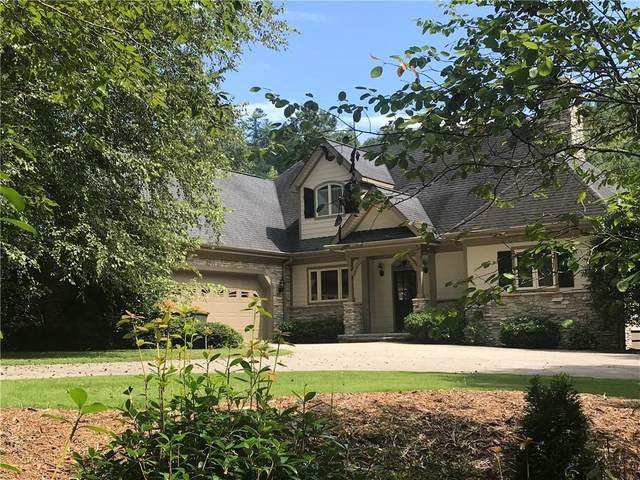 119 Trout Lily Lane, Sunset, SC 29685 (MLS #20228465) :: The Powell Group