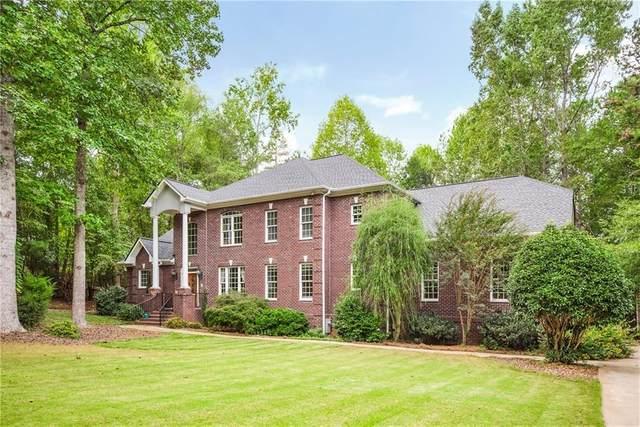 103 Abington Court, Anderson, SC 29621 (MLS #20228479) :: Les Walden Real Estate