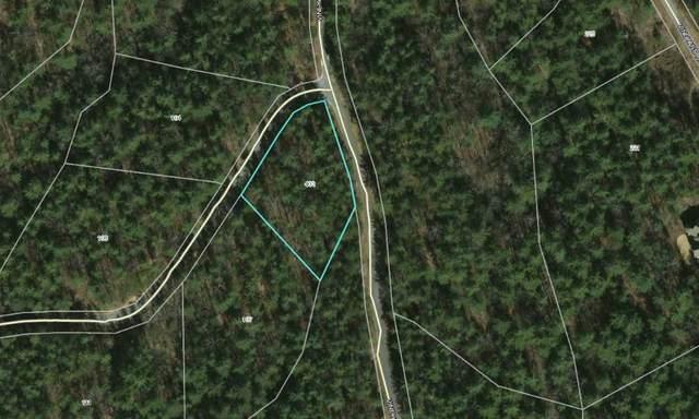 402 Vineyard Park, Sunset, SC 29685 (MLS #20228482) :: Les Walden Real Estate