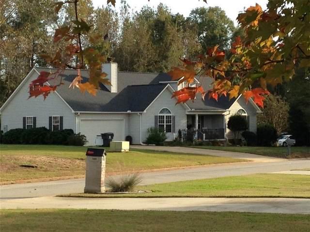 103 Bethany Drive, Pelzer, SC 29669 (MLS #20228513) :: The Powell Group