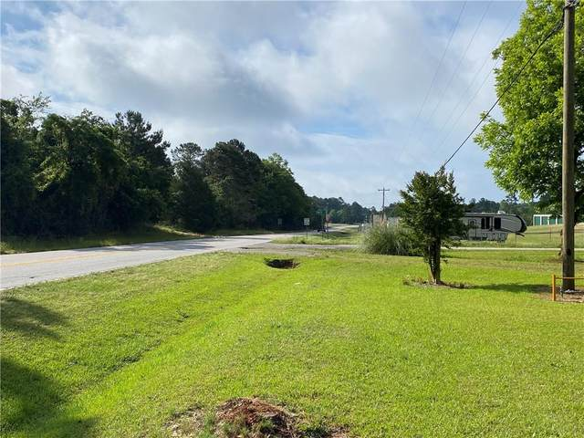 1005 Arnold/Hwy 187 N Road, Anderson, SC 29625 (MLS #20228520) :: The Powell Group