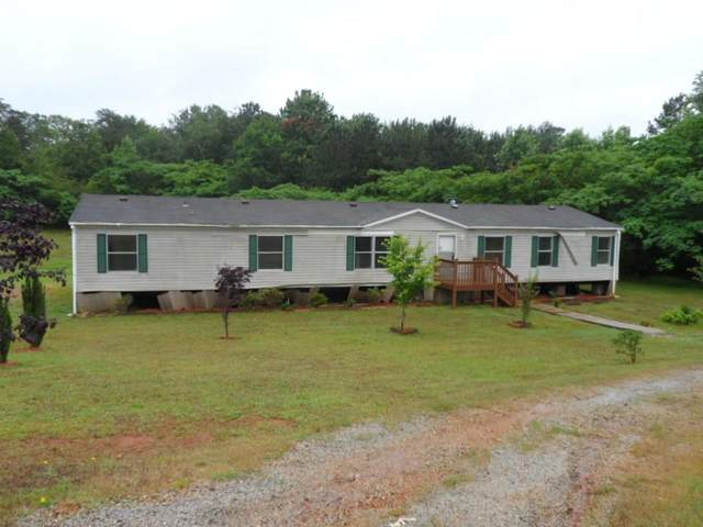 1147 Kilpatrick Road, Seneca, SC 29678 (MLS #20228544) :: Les Walden Real Estate