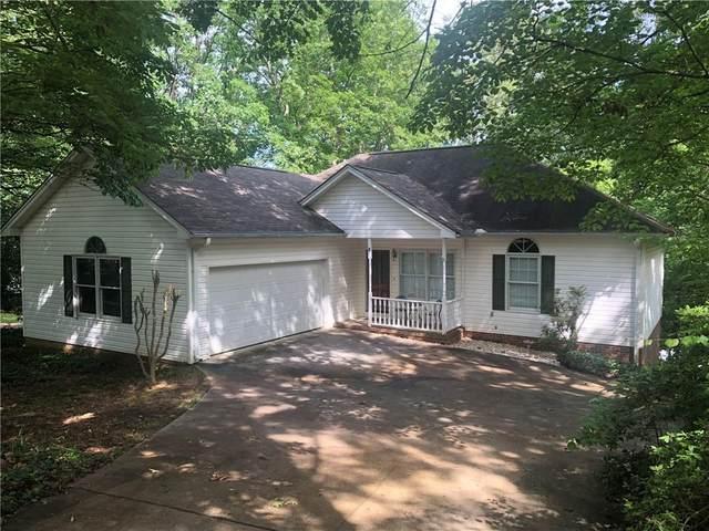 8 Beacon Ridge Circle, Salem, SC 29676 (MLS #20228553) :: Les Walden Real Estate