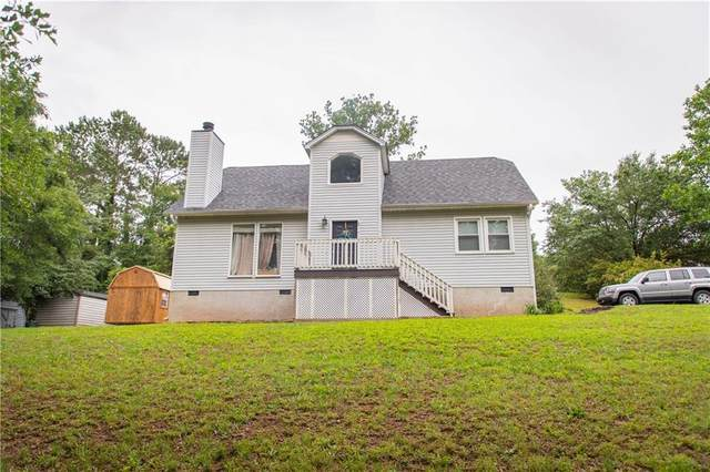 101 Rochester Road, Easley, SC 29640 (MLS #20228556) :: Tri-County Properties at KW Lake Region