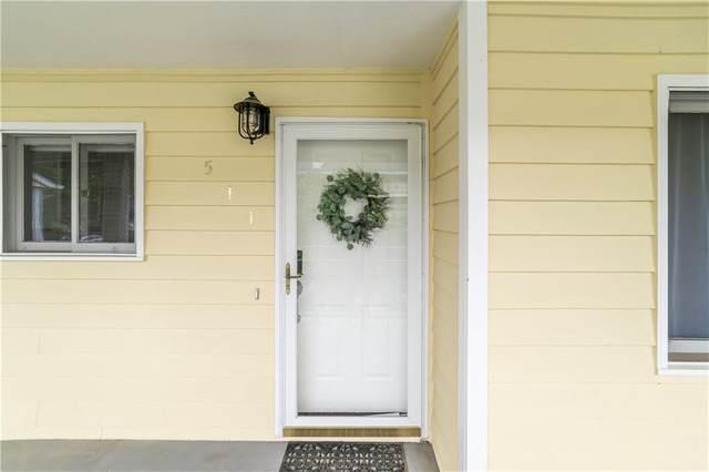511 Northlake Drive, Anderson, SC 29625 (MLS #20228559) :: Tri-County Properties at KW Lake Region