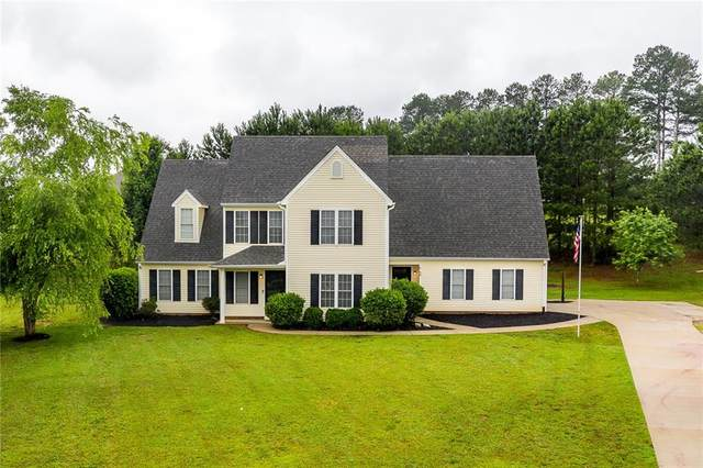 104 Coral Street, Williamston, SC 29697 (MLS #20228564) :: The Powell Group