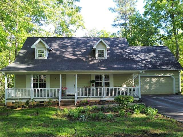 41 Mainsail Drive, Salem, SC 29676 (MLS #20228565) :: Les Walden Real Estate