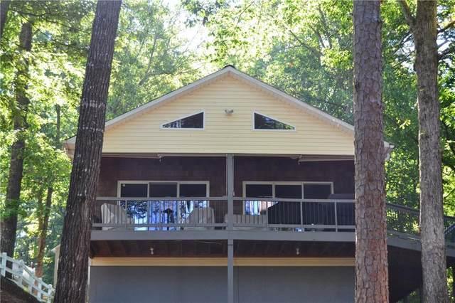 384 Cardinal Lane, Toccoa, GA 30577 (MLS #20228578) :: Prime Realty