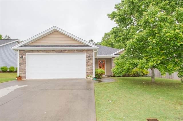 121 Duraleigh Road, Anderson, SC 29621 (MLS #20228595) :: Les Walden Real Estate
