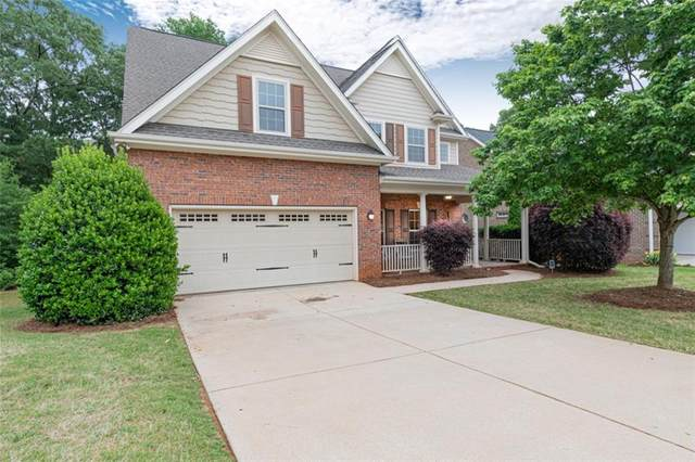 238 N Radcliff Way, Spartanburg, SC 29301 (MLS #20228609) :: The Powell Group