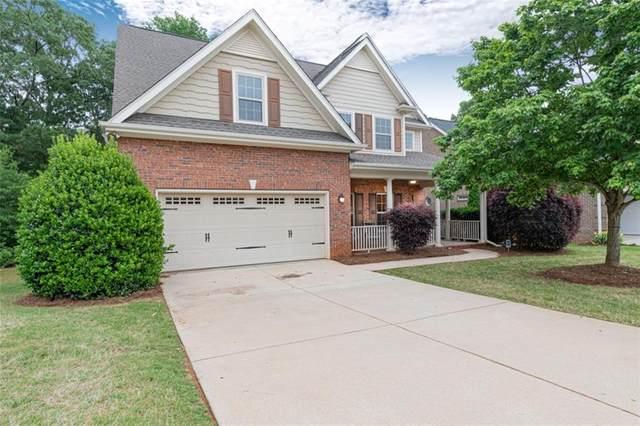 238 N Radcliff Way, Spartanburg, SC 29301 (MLS #20228609) :: Les Walden Real Estate