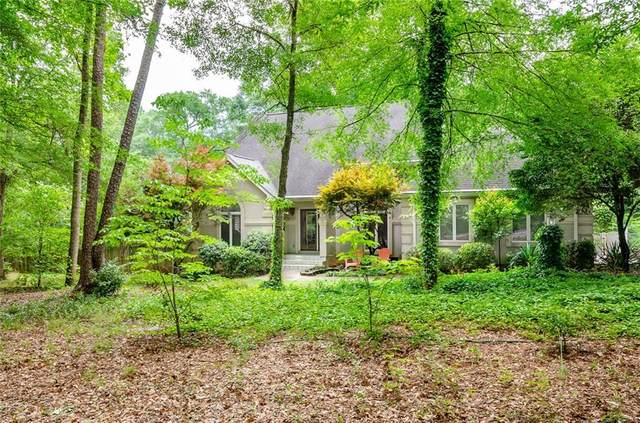 103 Westminster Drive, Pendleton, SC 29670 (MLS #20228619) :: The Powell Group