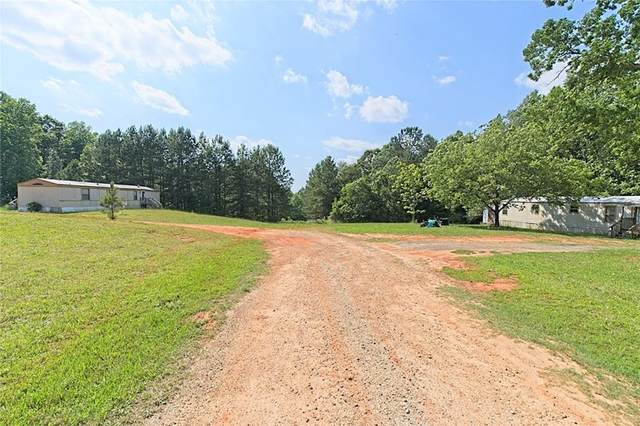 00 Kevin Court, Liberty, SC 29657 (MLS #20228647) :: Les Walden Real Estate