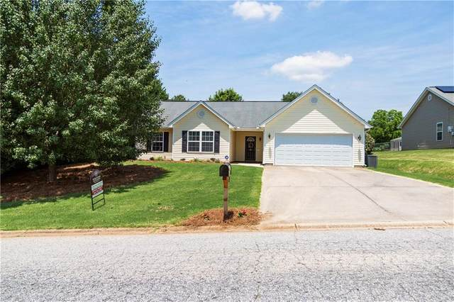 112 Baltic Avenue, Anderson, SC 29621 (MLS #20228731) :: The Powell Group