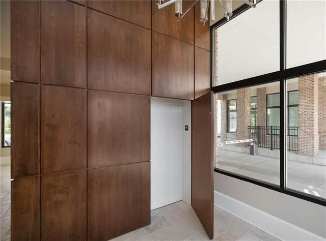 125 Rhett Street, Greenville, SC 29601 (MLS #20228755) :: Les Walden Real Estate