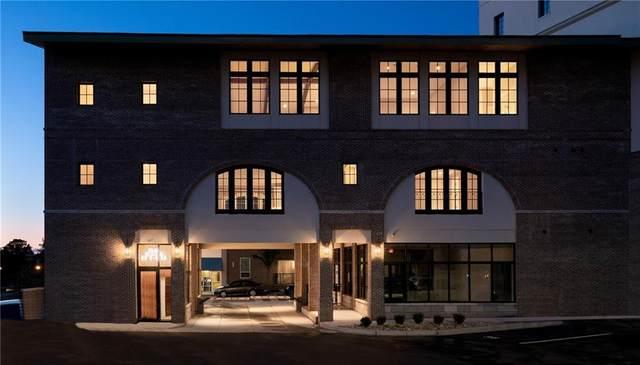 125 Rhett Street, Greenville, SC 29601 (MLS #20228767) :: Les Walden Real Estate