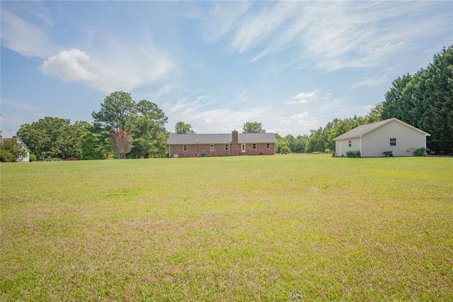 2209 Easley Highway, Piedmont, SC 29673 (MLS #20228803) :: The Powell Group
