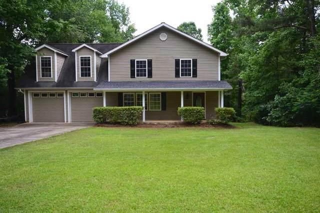 273 Watersedge Drive Drive, Hartwell, GA 30643 (MLS #20228828) :: Les Walden Real Estate