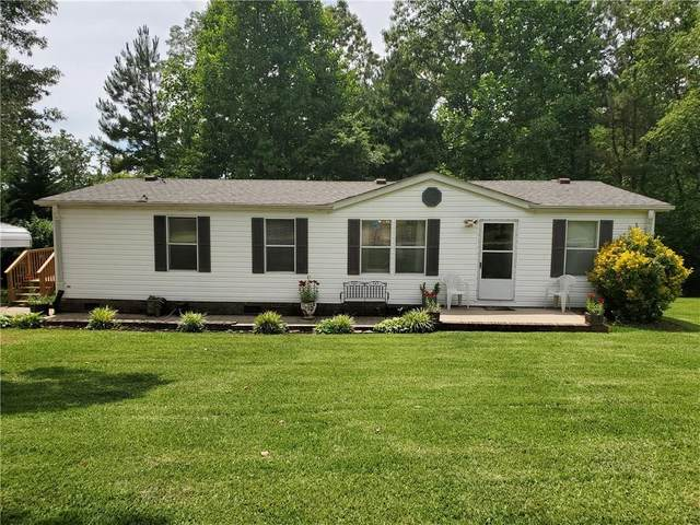 139 Can Do Lane, Pickens, SC 29671 (MLS #20228853) :: The Powell Group