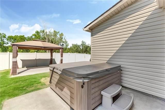 322 Sliding Rock Drive, Pendleton, SC 29670 (MLS #20228888) :: Les Walden Real Estate