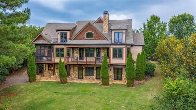 602 Bay Vista Court, Salem, SC 29676 (MLS #20228899) :: Les Walden Real Estate