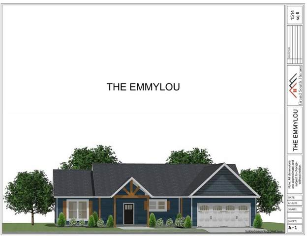 307 Windy Knoll Court, Westminster, SC 29693 (MLS #20228904) :: The Powell Group