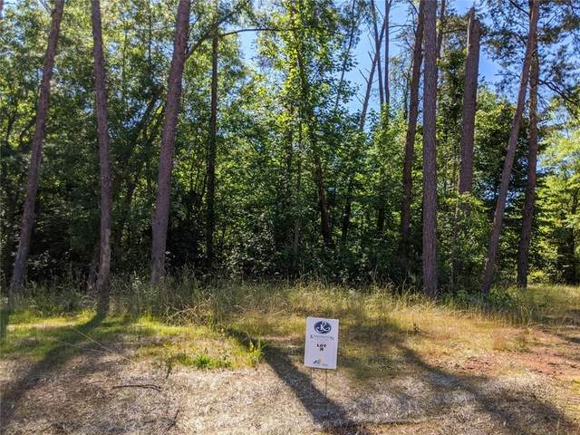 Lot 20 Kensington Circle, Seneca, SC 29672 (MLS #20228947) :: Les Walden Real Estate