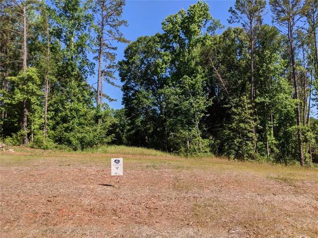 Lot 26 Kensington Circle, Seneca, SC 29672 (#20229008) :: The Robby Brady Team