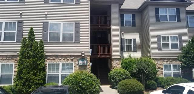 911 Harts Cove Way, Seneca, SC 29678 (MLS #20229009) :: Tri-County Properties at KW Lake Region