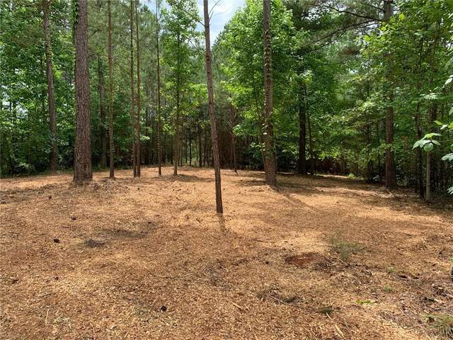 106 Mirror Lake Way, Six Mile, SC 29682 (MLS #20229018) :: The Powell Group