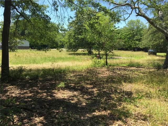 111 Calhoun Road, Belton, SC 29627 (MLS #20229020) :: The Powell Group